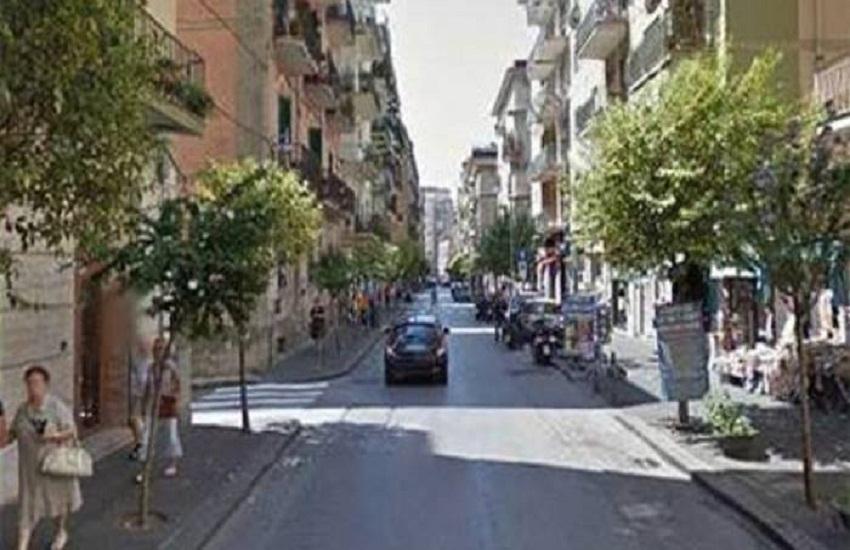 Contagi in salita a Salerno, preoccupa il quartiere di De Luca