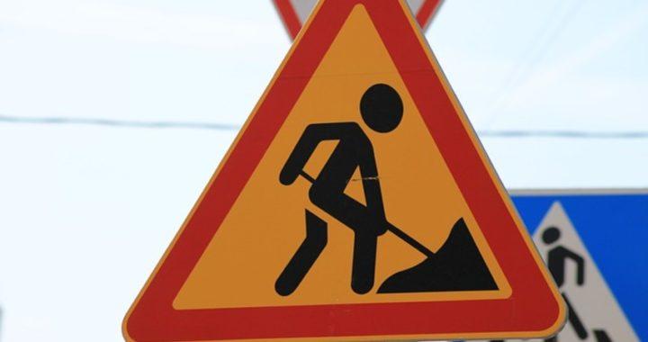 Scatta il piano per la messa in sicurezza delle strade di Frosinone