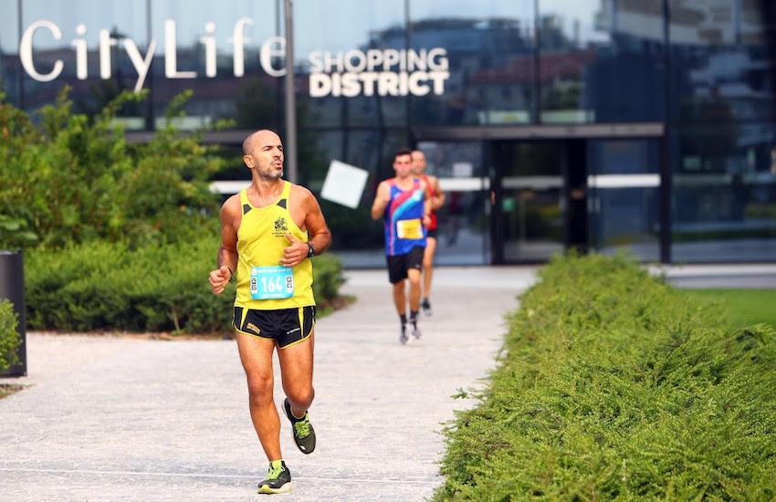 Atletica: Solomon Running, a Milano si torna a correre
