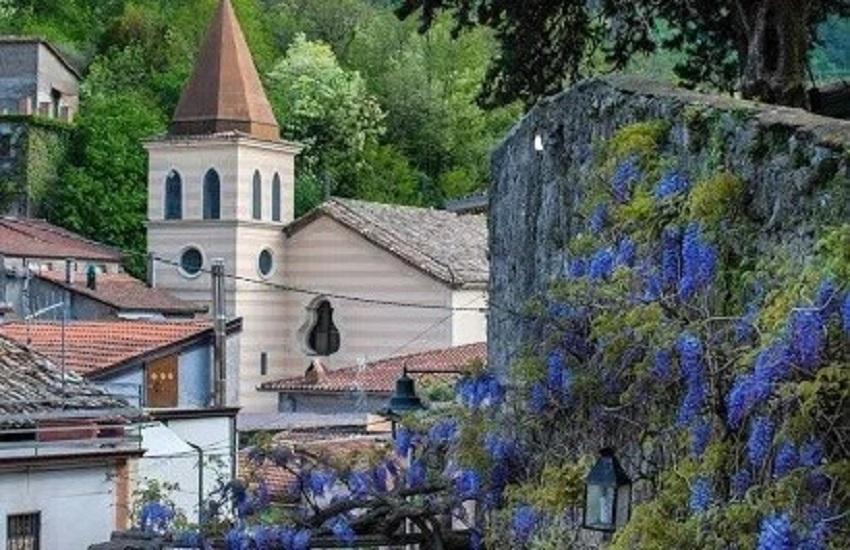 San Martino – Ritrovato il 13enne che si era smarrito nei boschi della valle Caudina