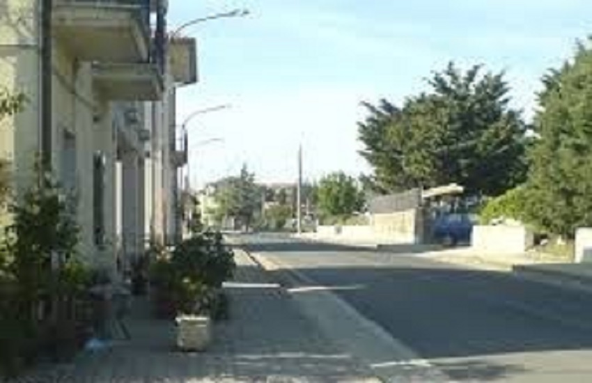 Scampitella – Operaio muore investito da un Suv, sul posto i carabinieri di Ariano Irpino