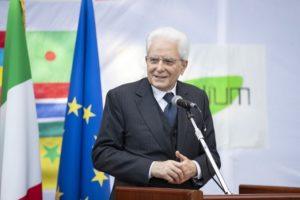 L'Università di Parma consegnerà la laurea Honoris Causa al presidente Mattarella