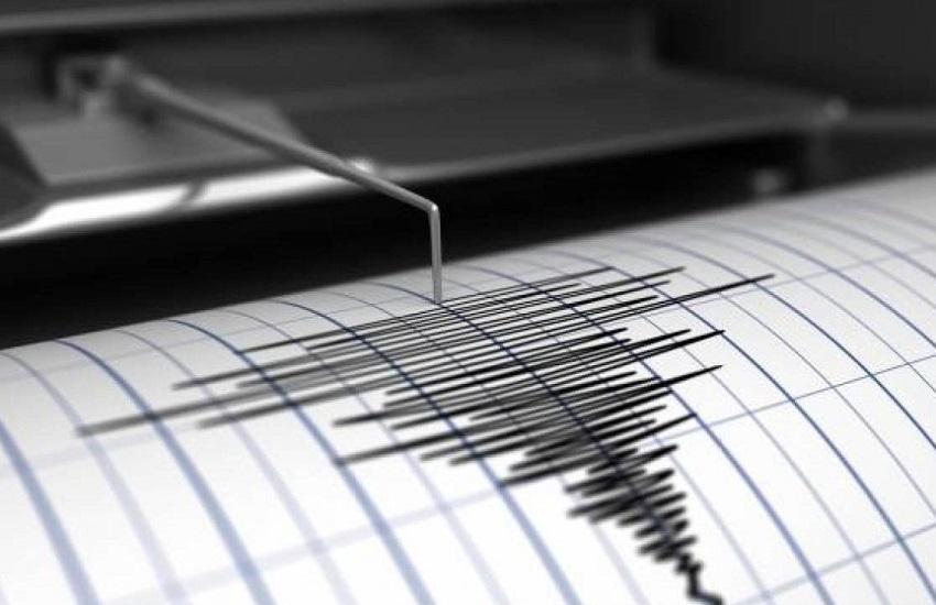 Benevento – Torna a tremare il Sannio, sciame sismico registrato dall'Ingv
