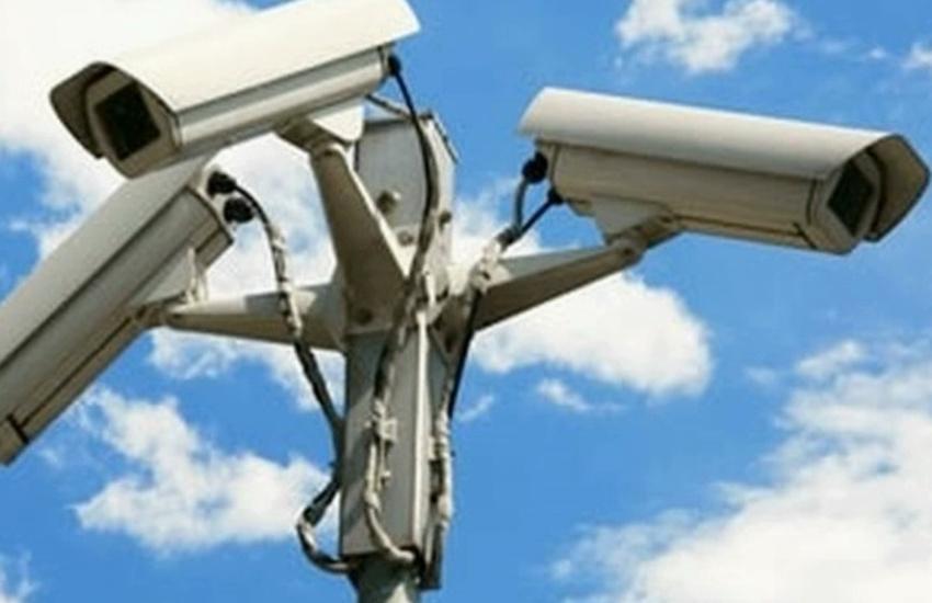 17 nuovi punti di videosorveglianza a Este e nel territorio SAPLE