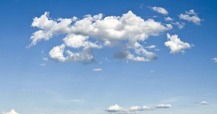 Meteo Firenze: nubi sparse