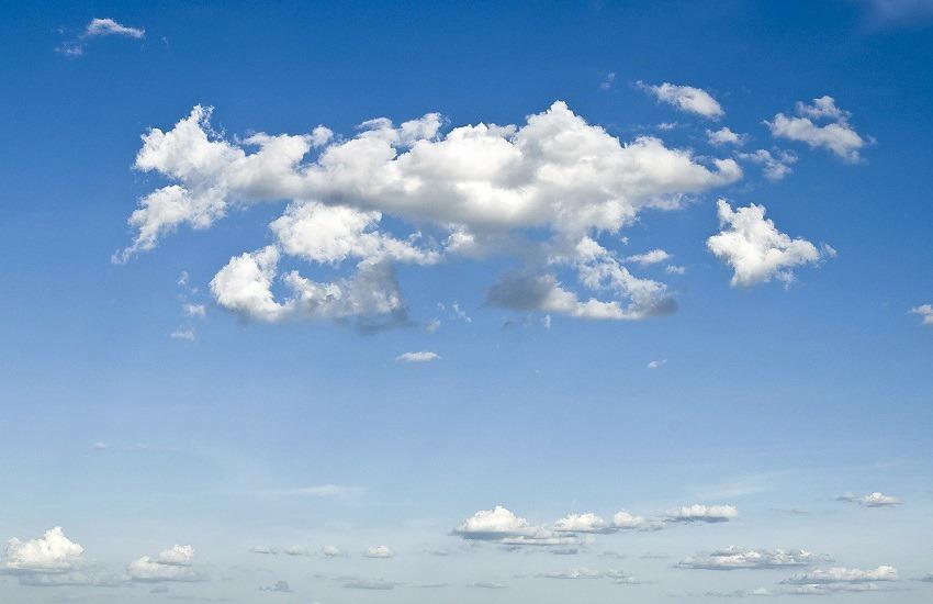 Meteo L'Aquila: nubi sparse alternate a schiarite