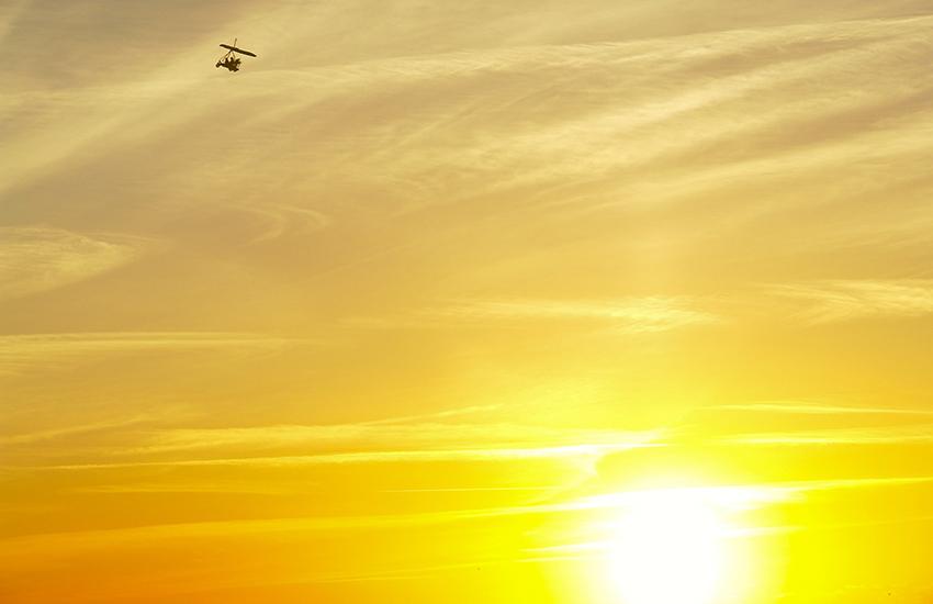Aumento delle temperature: giovedì 30 luglio disagio intenso in pianura e sulla costa