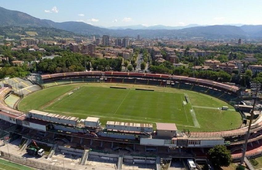 Playoff, finisce 0 a 0 il match tra la Ternana e l'Avellino. I Lupi non passano il turno