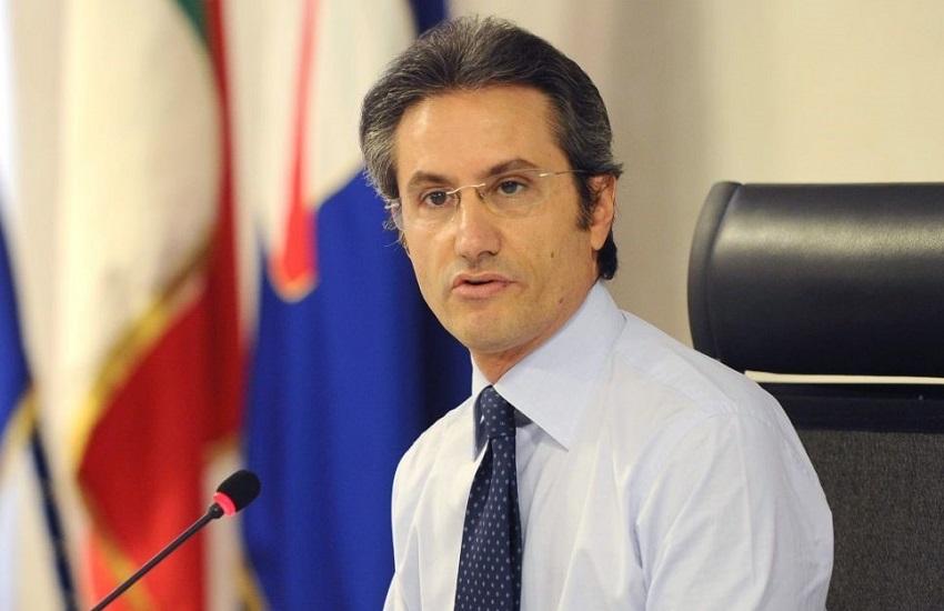 Avellino – Caldoro apre la campagna elettorale in Irpinia, martedì convegno al De La Ville