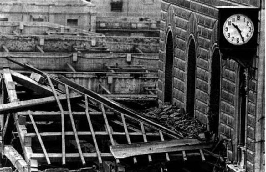 Strage stazione di Bologna: aspettando il 40esimo anniversario