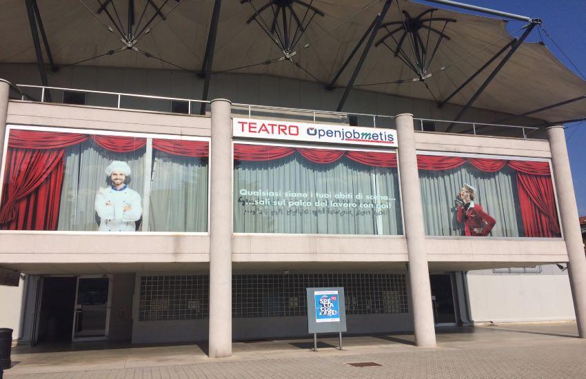 """""""Ancora Insieme"""": il Teatro Openjobmetis di Varese pronto ad alzare il sipario"""