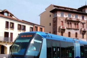 """Padova, per Cusumano M5S il tram sarà un """"pasticcio tecnologico"""" da 70 milioni di euro"""