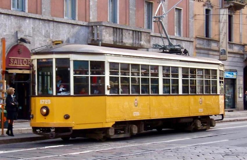 Trasporti pubblici: aumenta al 60% la capienza dei metro a Milano