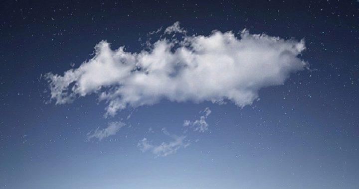 Meteo Firenze: poco nuvoloso