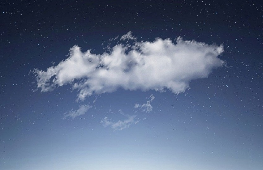 Meteo Viterbo: nubi sparse
