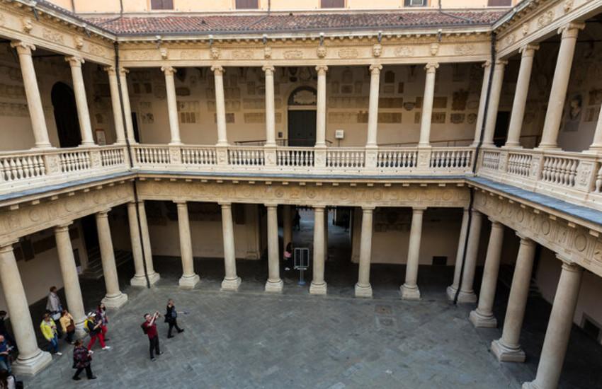 Padova, 26 volontari per il servizio civile universale al Bo