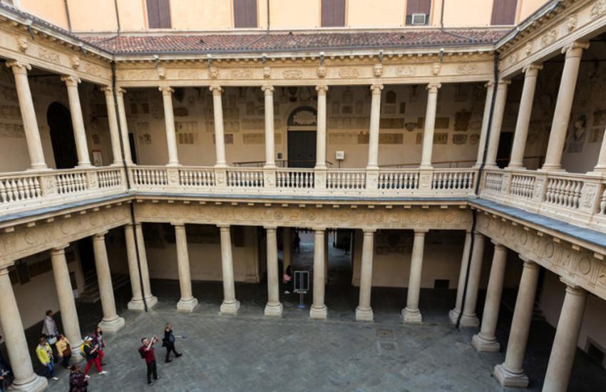 Padova, prossimi concorsi all'Università del Bo' da settembre con protocollo anti-Covid 19