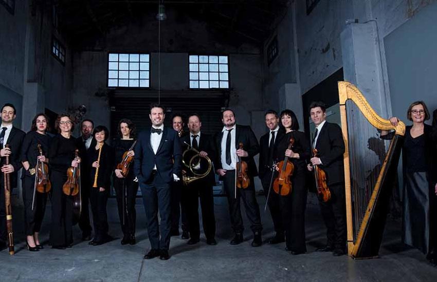 Raffaele Pe alla Chiesa del Carmine: un concerto gratuito per Brescia