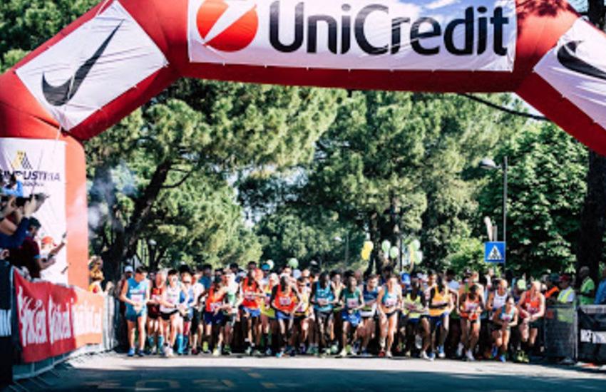 Padova Marathon 2020 spostata al 18 aprile 2021: novità le Stracittadine Virtuale Edition