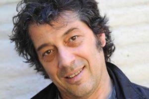 Il secondo premio Strega per il  pratese Sandro Veronesi