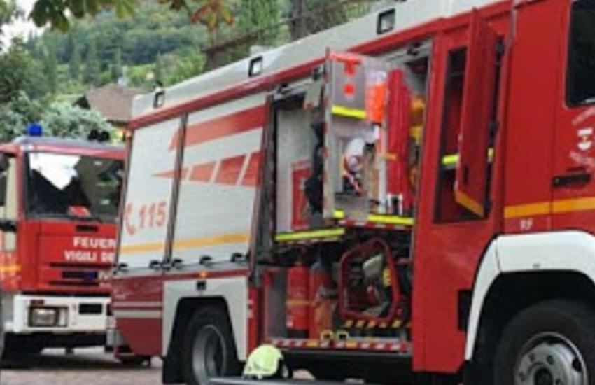 Baiano – Attentato nella notte, a fuoco due automobili parcheggiate in via Diaz