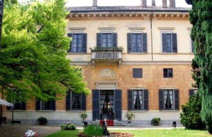 Villa Castiglioni: Induno Olona insorge, situazione insostenibile