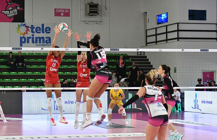 Volalto 2.0: al via contenzioso contro Fipav e Lega pallavolo Serie A Femminile