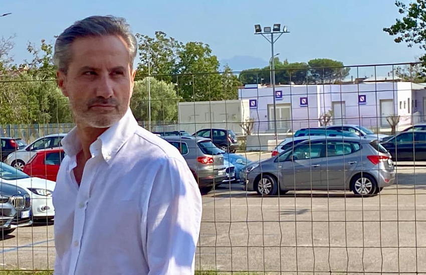 Stefano Caldoro attacca De Luca