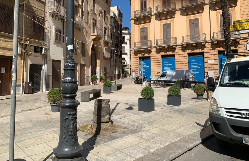 Palermo: Musumeci annuncia 57 milioni per rigenerazione urbana