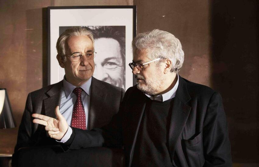 """Cinema City Palermo: stasera """"Viva la libertà"""" di Roberto Andò"""