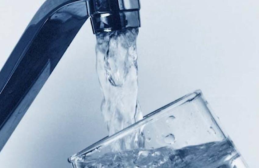 Utilizzo dell'acqua potabile, l'ordinanza del sindaco d'Apollonio