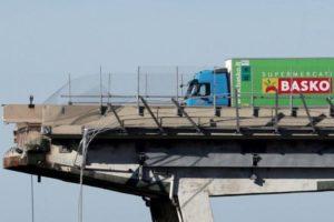 Ponte Morandi: l'udienza stralcio sulle intercettazioni si concluderà il 14 aprile