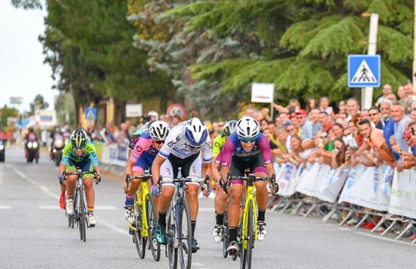 Ciclismo, Campionati Italiani passeranno da Cittadella