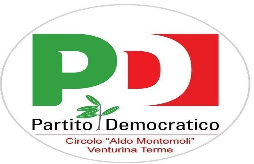 """""""Diverse modalità di amministrare la cosa pubblica da parte dei rappresentanti della destra rispetto a quelli della sinistra"""":  parla Il Circolo PD Aldo Montomoli di Venturina Terme"""