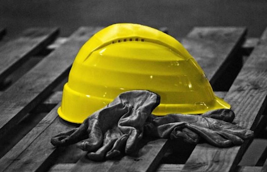 Muore un giovane operaio, ennesima vittima del lavoro in Molise