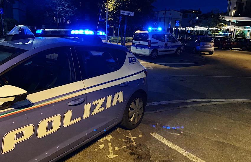 Parma – Controlli anti – Covid. Chiuso un locale, sanzionati altri tre