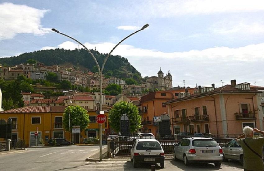 Castel di Sangro e il Napoli calcio: la comitiva azzurra è attesa a momenti