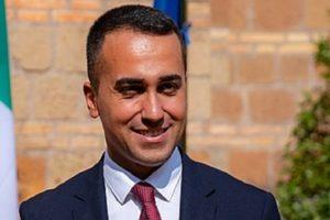 """Di Maio (M5S): """"approvato il decreto legge che dà il via libera al Ministero della Transizione Ecologica"""""""
