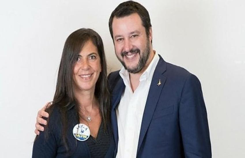 Furbetti del bonus: sospesa dalla Lega la senatrice torinese Casolati