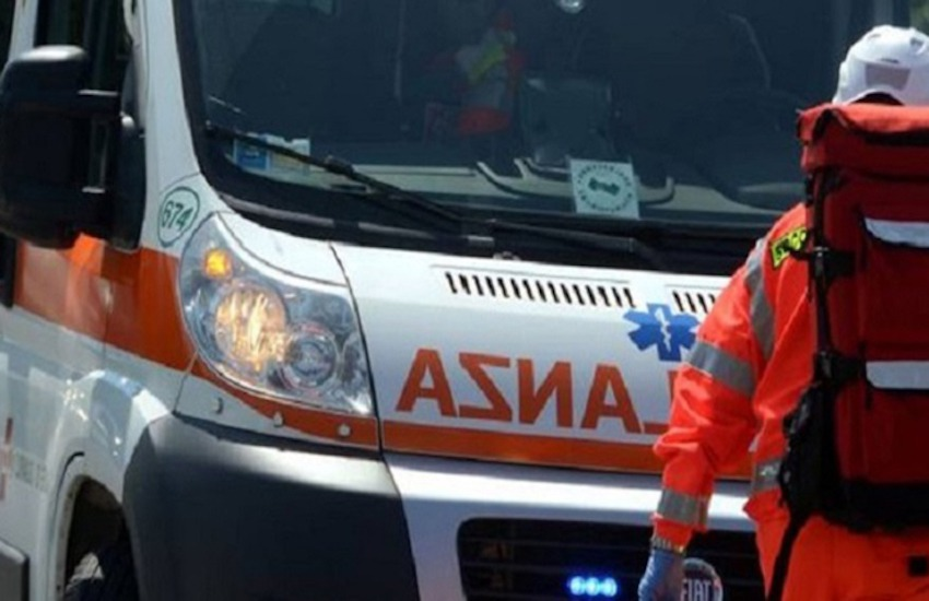 Parma, 43enne colpito alla testa da un cavallo, è grave al Maggiore