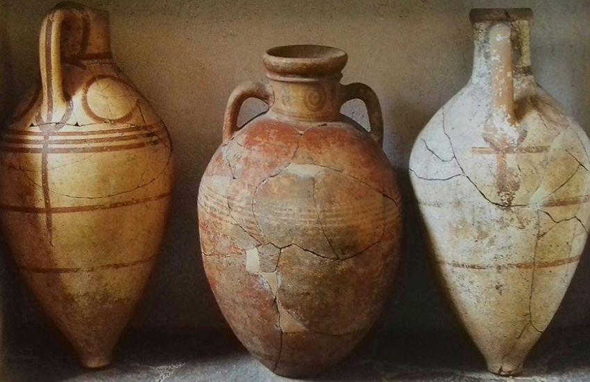 Archeologia, da Civitanova collaborazione con la Grecia