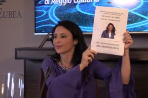 La legge Severino si abbatte su Angela Marcianò, arriva la sospensione per la Consigliera