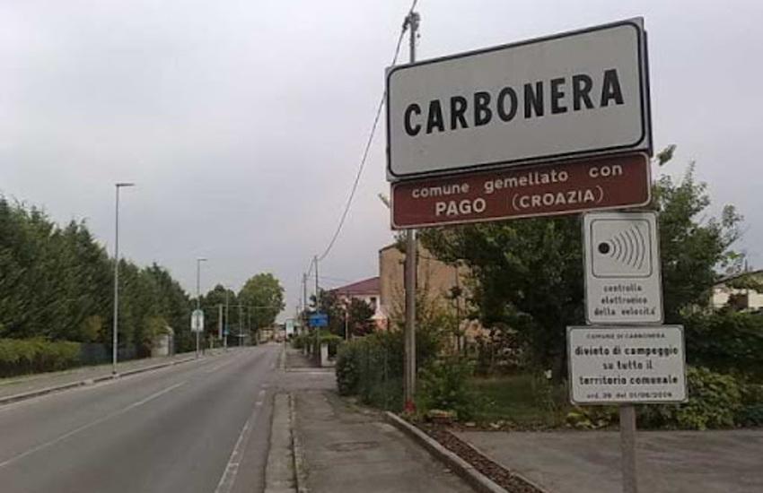 CARBONERA, RIAPRE IL PARCO DI VILLA MARIA A PEZZAN