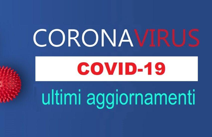 Covid-19, il bollettino di oggi, 19 agosto, in Sicilia