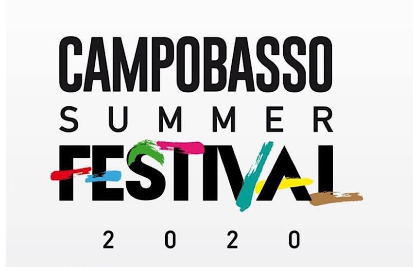 """Il 24 agosto Niccolò Fabi apre """"Campobasso Summer Festival"""""""