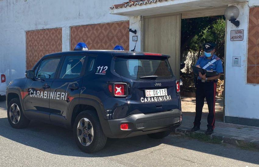 Parma – Rubano 100euro di cibo per fame: arrestata famiglia di cingalesi
