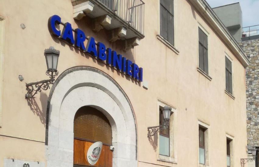 Violenza di genere e maltrattamenti in famiglia: a Taormina 1 arresto e 3 misure cautelari