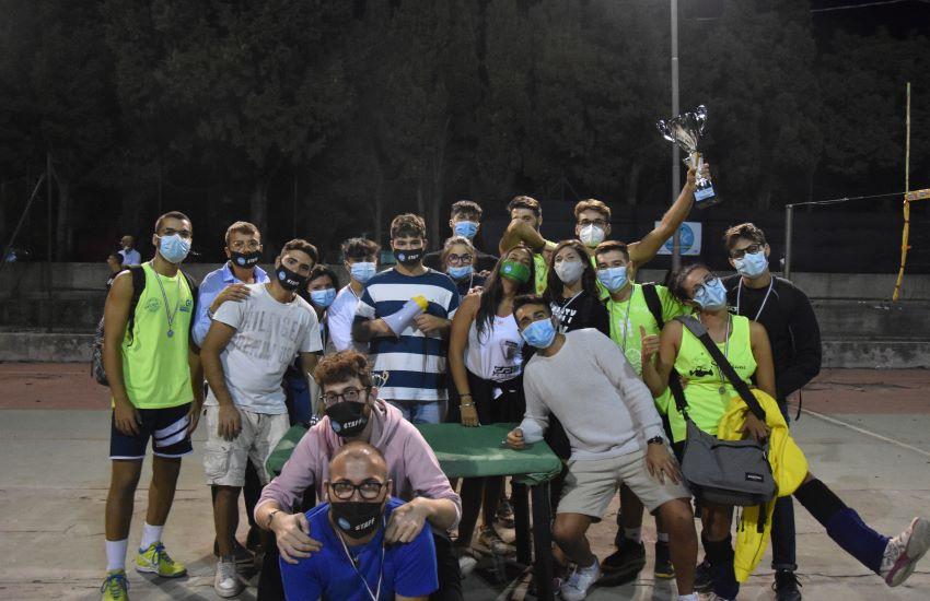 Castanea Summer Games, si risveglia lo spirito sportivo e ludico della comunità