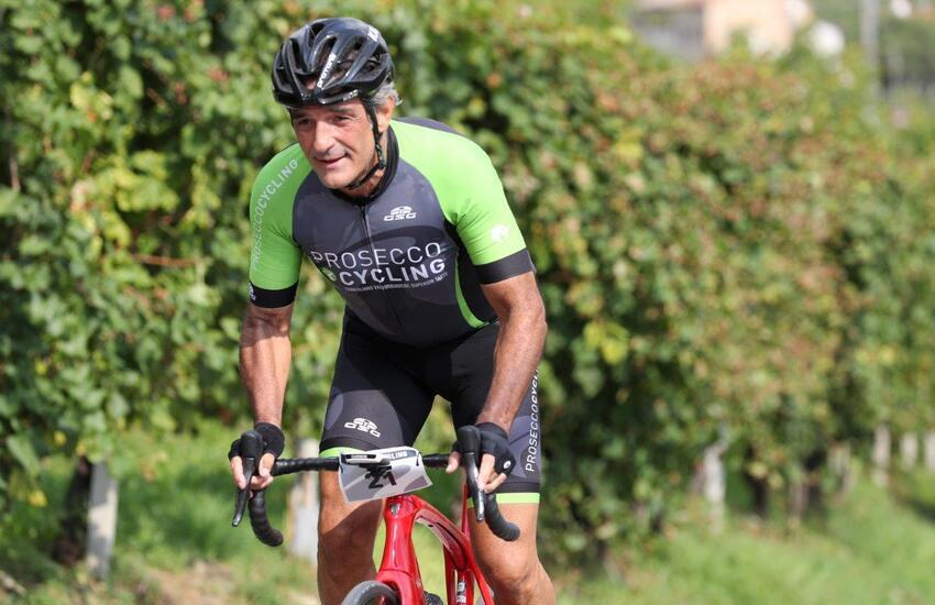ANCHE ARPER CON LA PROSECCO CYCLING