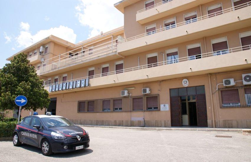Rapine a Barcellona Pozzo di Gotto, Furnari e Torregrotta: arrestato 26enne di Milazzo